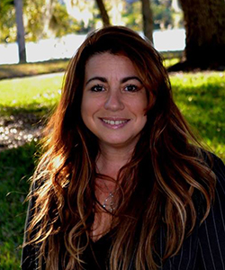 Christine Reich, Realtor of The Kathy Rodriguez Team